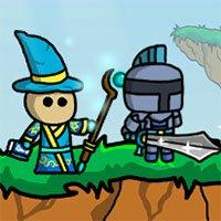 play Enchanted Heroes