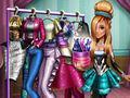 Tris Superstar Dolly Dress Up game