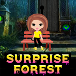 play Surprise Forest Escape