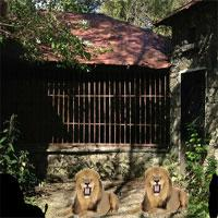 play Ancient Abandoned Zoo Escape
