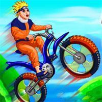 Naruto Bmx Challenge