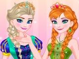 play Frozen Royal Prom