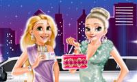 play Bff Celebrity Night