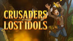 play Crusaders Of The Lost Idols