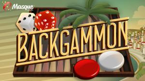 Backgammon - board games for kids