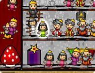 Find Fairytales: Castle Party game