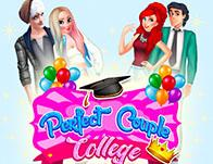 play College Perfect Couple