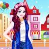 Elsa Shopping Day game