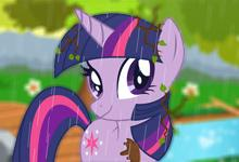 play My Little Pony Forest Storm