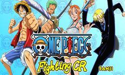 play One Piece Fighting Cr: Sanji