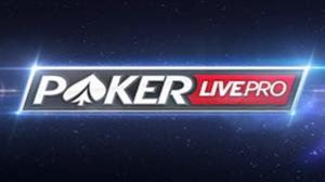Poker Live Pro game