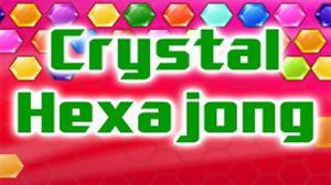 Chrystal Hexajong game