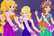 Princess Miss Diamonds 2016 game