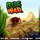 Bug War game