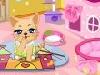 Cat Room Design game