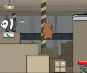 play We Bare Bears Out Of The Box Html5
