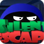 Play Silent Escape game