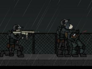 Strike Of War game