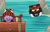 Bravebull Pirates game