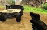 Silent Soldier 3D game