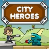 Play City Heroes Game