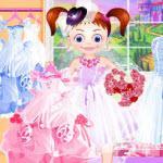 Princess Dede Sweet Dress Up game