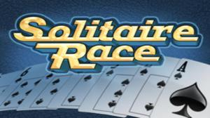 Solitaire Race game