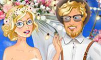 Hipster Wedding game