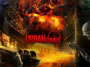 Urban Combat game