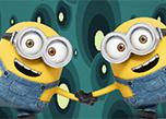 Minions Crazy Adventures game