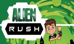 play Ben 10: Alien Rush