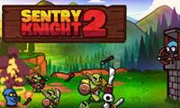 Sentry Knight 2 game