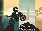 Outworld Motocross 2 game