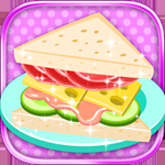 My Sandwich Shop - Cooking Games For Free game