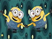 Minions Crazy Adventures game