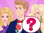 Barbie And Aurora Bachelor Contest game