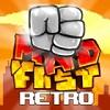 Mad Fist Retro game