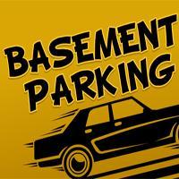 Basement Parking Escape game