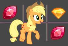 play My Little Pony Jewel Match
