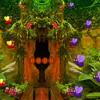 Botanical Garden Escape game