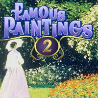 Famous Paintings 2 game