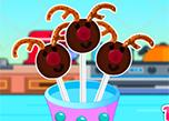 Cooking Chocolate Popsicle game