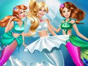 Barbie In A Mermaid Tale game