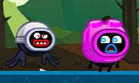 Silly Ways To Die: Adventures 2 game