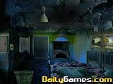 Escape Game Deserted House game