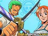 play One Piece Fighting Cr Sanji