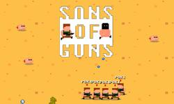 Sons Of Guns game