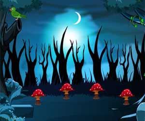 Curse Of Werewolf game