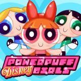 Powerpuff Disney Girls game