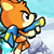 Bear In Super Action Adventure 2 game
